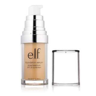 Elf Beautifully Bare Foundation Serum in Light