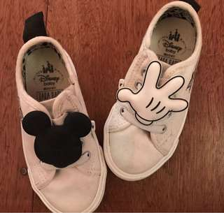 Toddler Shoes/Sneakers
