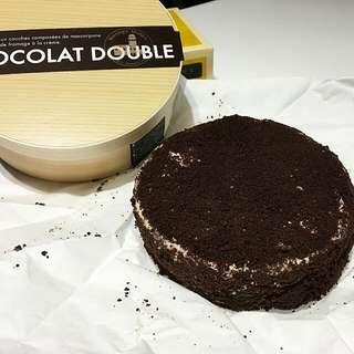 Letao Chocolat Double