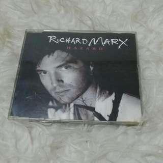🌻Cuci Gudang🌻NETT🌻CD Richard Marx Ori