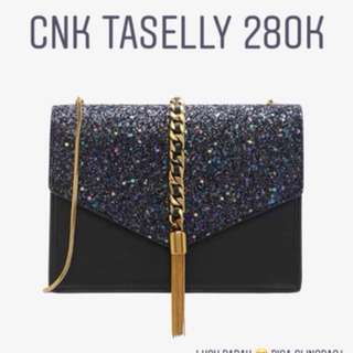 Cnk taselly