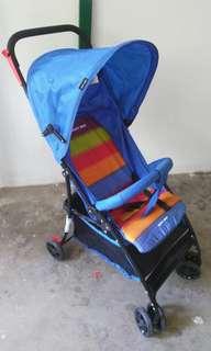 Stroller (like new) murah giler utk dijual segera