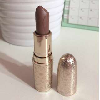 M.A.C limited edition snowball lipstick