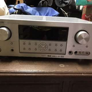 Marantz AV surround receiver SR4001