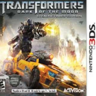 3DS Transformer: Dark of the moon
