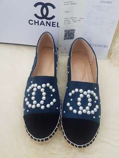 NA chanel shoes