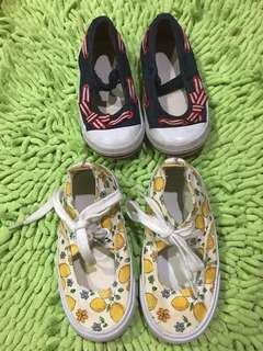 Kids shoes mothercare (preloved)