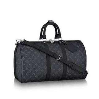 LV travel bag