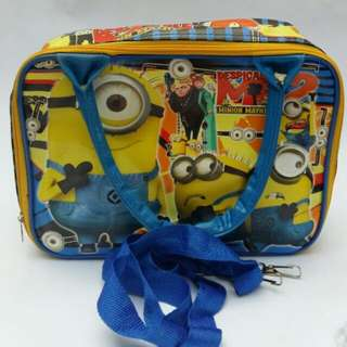 Tas travel mini (new)