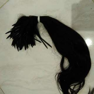 Hair Ekstension