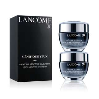 LANCÔME DUO ADVANCED GÉNIFIQUE YEUX YOUTH ACTIVATING EYE CONCENTRATE
