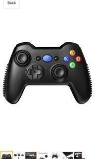 43.Tronsmart Mars G01 2.4G Wireless Game Controller Gamepad for Android Cell Phone/PS3/Android Tablet PC/MINI PC/Android TV BOX