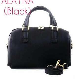 alayna black