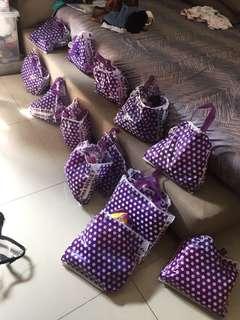 Paket today, alhamdulillaaah 🙏🏻terimakasih bunda