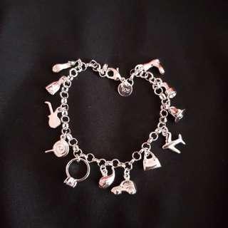 S925 Bracelet