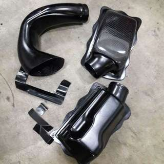 CF Honda Civic FD K series Airbox