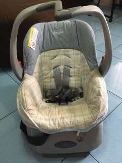 Car Seat / Carrier