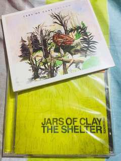Bundle Jars of Clay - Repriced