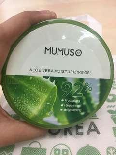 ORIGINAL MUMUSO Aloe Vera