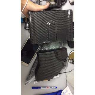 CF ECU cover for Honda civic FD