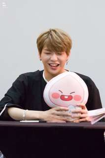 [Kang Daniel Related] Apeach Doll