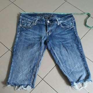 Montana jeans 29-30