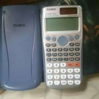Scientific Calculator casio fx-991es plus