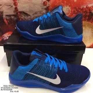 Kobe shoes size : 41-45