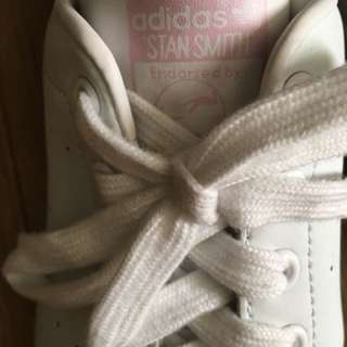 REPRICED Pre-loved overrun adidas stan Smith for women