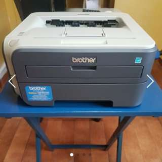 Printer – Brother Laser HL-2140