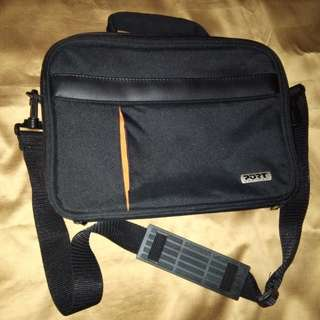 Port laptop bag (for mini laptop)