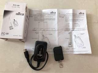 Fog Controller - Wireless