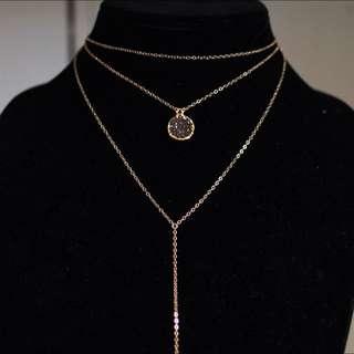 Terra Novva Necklace - The Stella