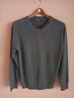 Sweater V-neck The Executive