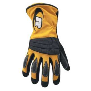 Extrication Long Cuff Gloves Tough Armortex® reinforced index finger and thumb, puncture resistant , abrasion resistant