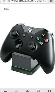 44.Charging Stand for Xbox One - Black