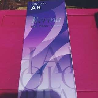 BERINA violet A6