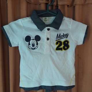 Mickey Polo shirt