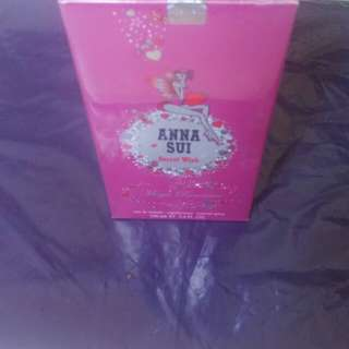 Ladies perfume brand