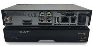 DVB T2 Set Top Box