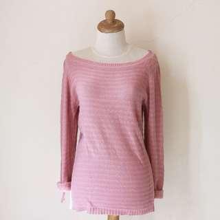 Sweater dusty