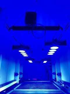 Aqua Illumination Hydra52 + Twin Rail + Ai Director + Hanging Kit