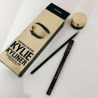 Kylie Birthday Edition Dark Bronze