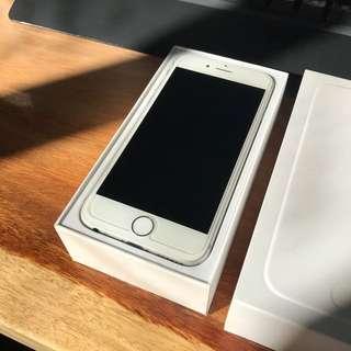 iPhone 6 | 16 GB Silver