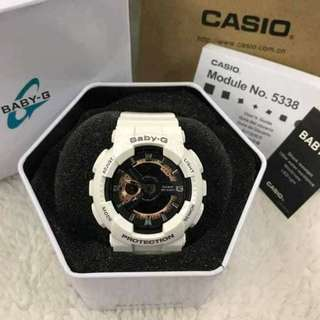 CASIO - Baby G
