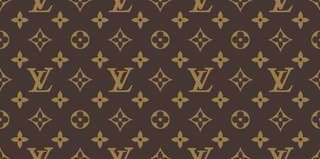 Louis Vuitton Voucher