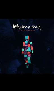 Brand New Tenth Avenue North Cathedrals