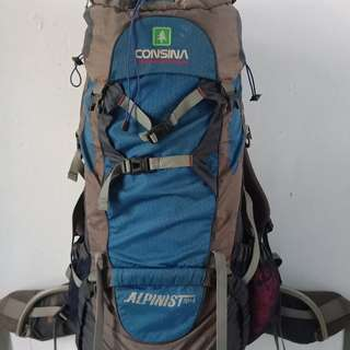 Carriel Consina ALPINIST 70+5