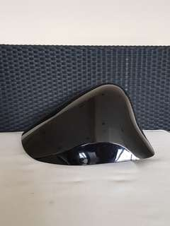 Hayabusa Pillion Seat Hump