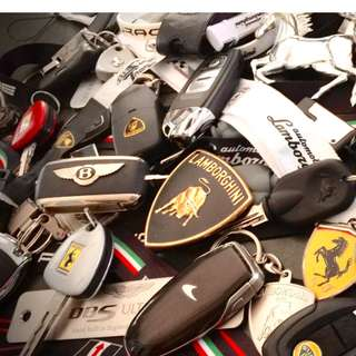 Land Rover Car keys and other cars and bike keys available